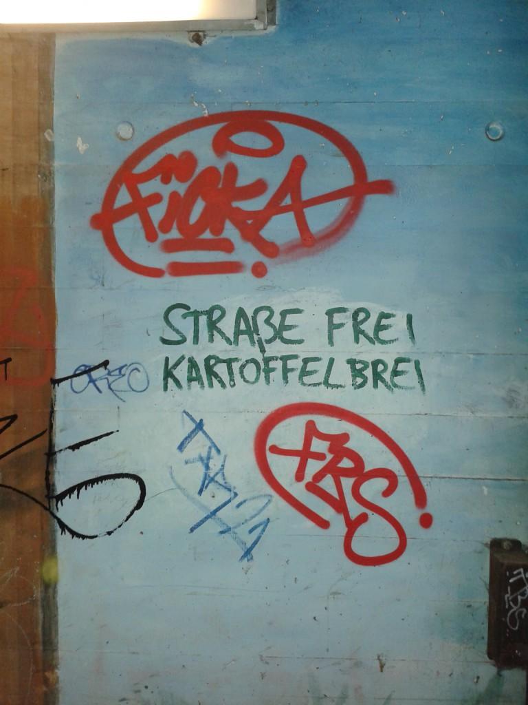 Straße Frei!