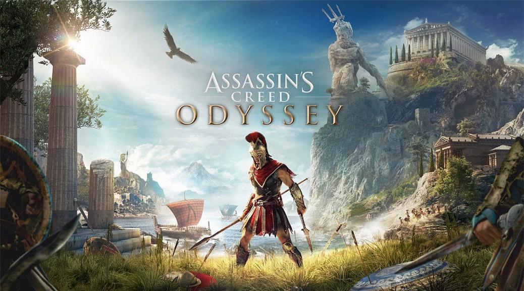 2018-Gamescom-Awards-03-Assassins-Creed-Odyssey